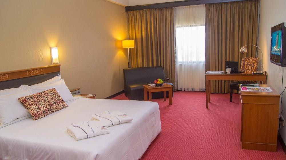 그랜드 컨티넨털, 쿠칭(Grand Continental,Kuching) Hotel Image 18 - Guestroom