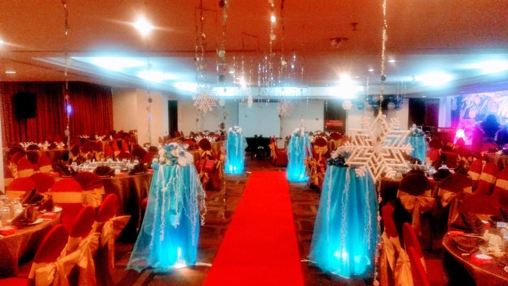 그랜드 컨티넨털, 쿠칭(Grand Continental,Kuching) Hotel Image 64 - Indoor Wedding