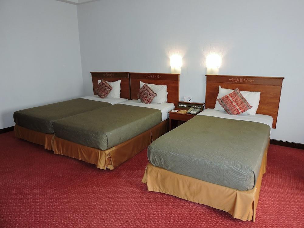그랜드 컨티넨털, 쿠칭(Grand Continental,Kuching) Hotel Image 36 - Guestroom