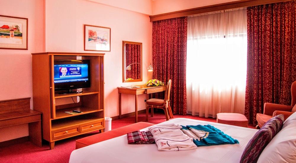 그랜드 컨티넨털, 쿠칭(Grand Continental,Kuching) Hotel Image 28 - Guestroom