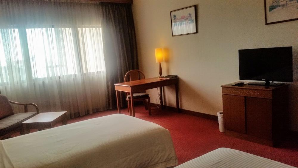 그랜드 컨티넨털, 쿠칭(Grand Continental,Kuching) Hotel Image 32 - Guestroom