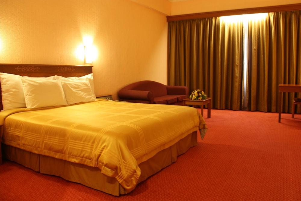 그랜드 컨티넨털, 쿠칭(Grand Continental,Kuching) Hotel Image 9 - Guestroom