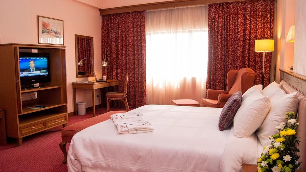 그랜드 컨티넨털, 쿠칭(Grand Continental,Kuching) Hotel Image 29 - Guestroom