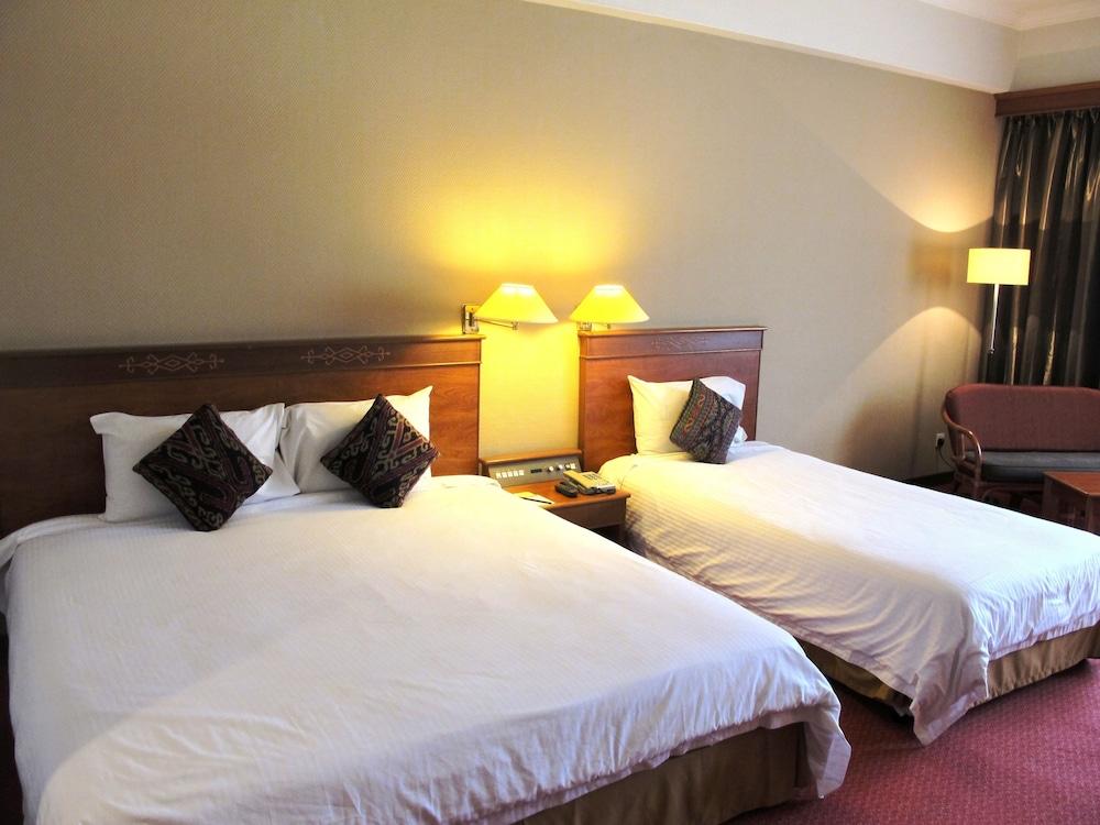 그랜드 컨티넨털, 쿠칭(Grand Continental,Kuching) Hotel Image 11 - Guestroom