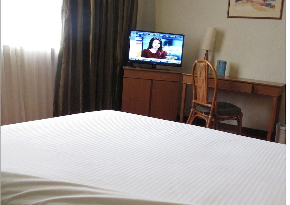 그랜드 컨티넨털, 쿠칭(Grand Continental,Kuching) Hotel Image 14 - Guestroom