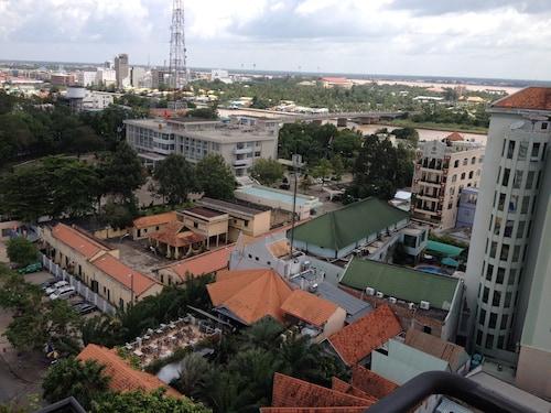 Kim Tho Hotel, Ninh Kiều