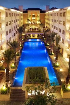 クタのホテル
