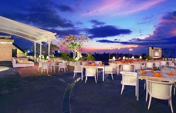 阿斯頓庫塔飯店及公寓