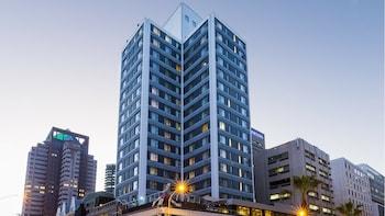 Hotel - Holiday Inn Cape Town