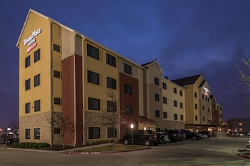 Hotel - TownePlace Suites Dallas DeSoto