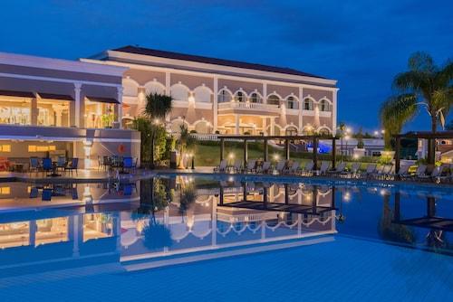. Resort Wish Foz do Iguaçu