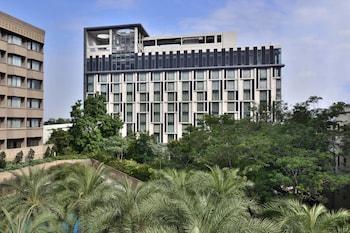 Hotel - Courtyard by Marriott Hyderabad