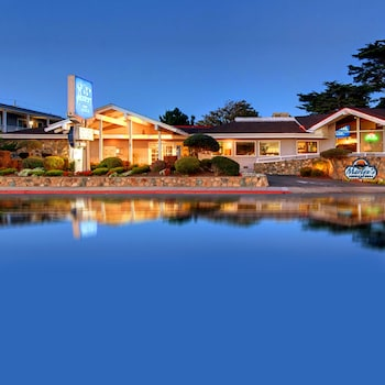 Hotel - Monterey Bay Lodge