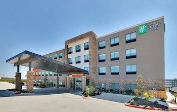 Hotel - Holiday Inn Express & Suites Fort Worth North - Northlake