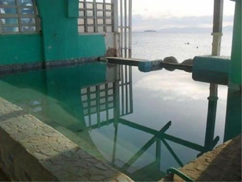 Anthonys Beach Resort, Moalboal
