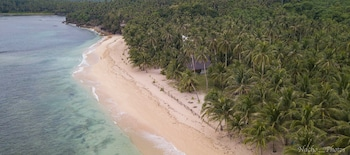 PACIFICO BIGWISH BEACH RESORT Aerial View
