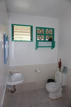 PACIFICO BIGWISH BEACH RESORT Bathroom