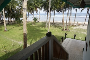 PACIFICO BIGWISH BEACH RESORT Property Grounds