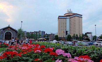 Hotel - Chengdu Jinhe Hotel
