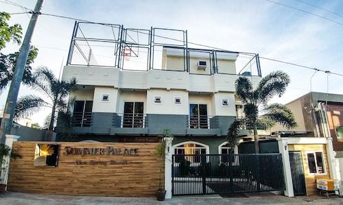 Summer Palace Hotspring Resort, Calamba City