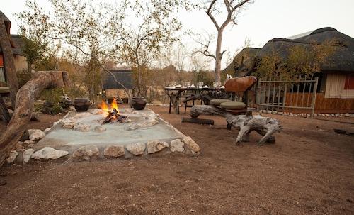 Ximongwe Safari Camp, Mopani
