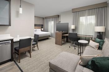 本德萬豪長住飯店 Residence Inn by Marriott Bend