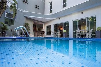 塞拉頂峰飯店 Summit Hotel Serra