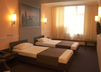 Promocje Eugene Hotel