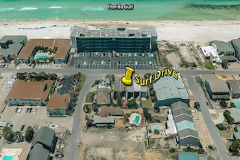 8126 Surf Drive 2 Bedrooms 2 Bathrooms Townhouse