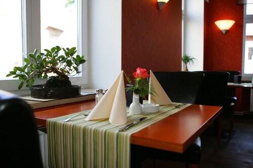Hotel Stadt Kappeln, Schleswig-Flensburg