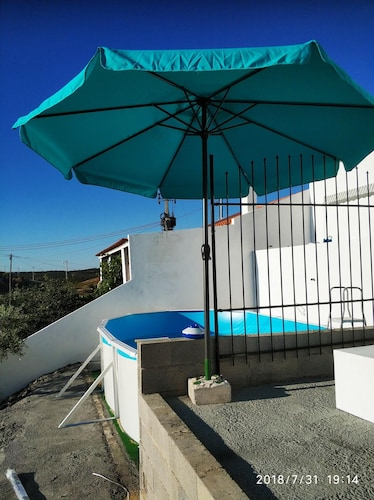 Villa With 2 Bedrooms in Safara, With Wonderful City View, Private Poo, Moura