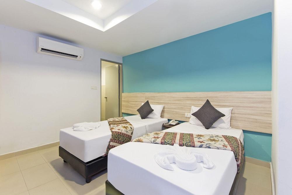 M Hotel at Medan Tuanku, Kuala Lumpur