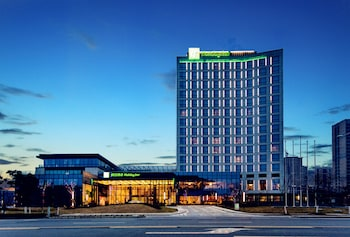 Holiday Inn Wuxi Taihu New City