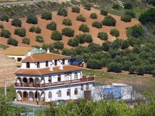 . Hostal Rural Villa Cabreros