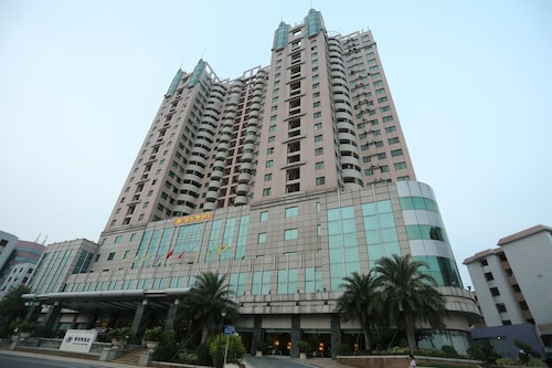 Agile Hotel, Zhongshan