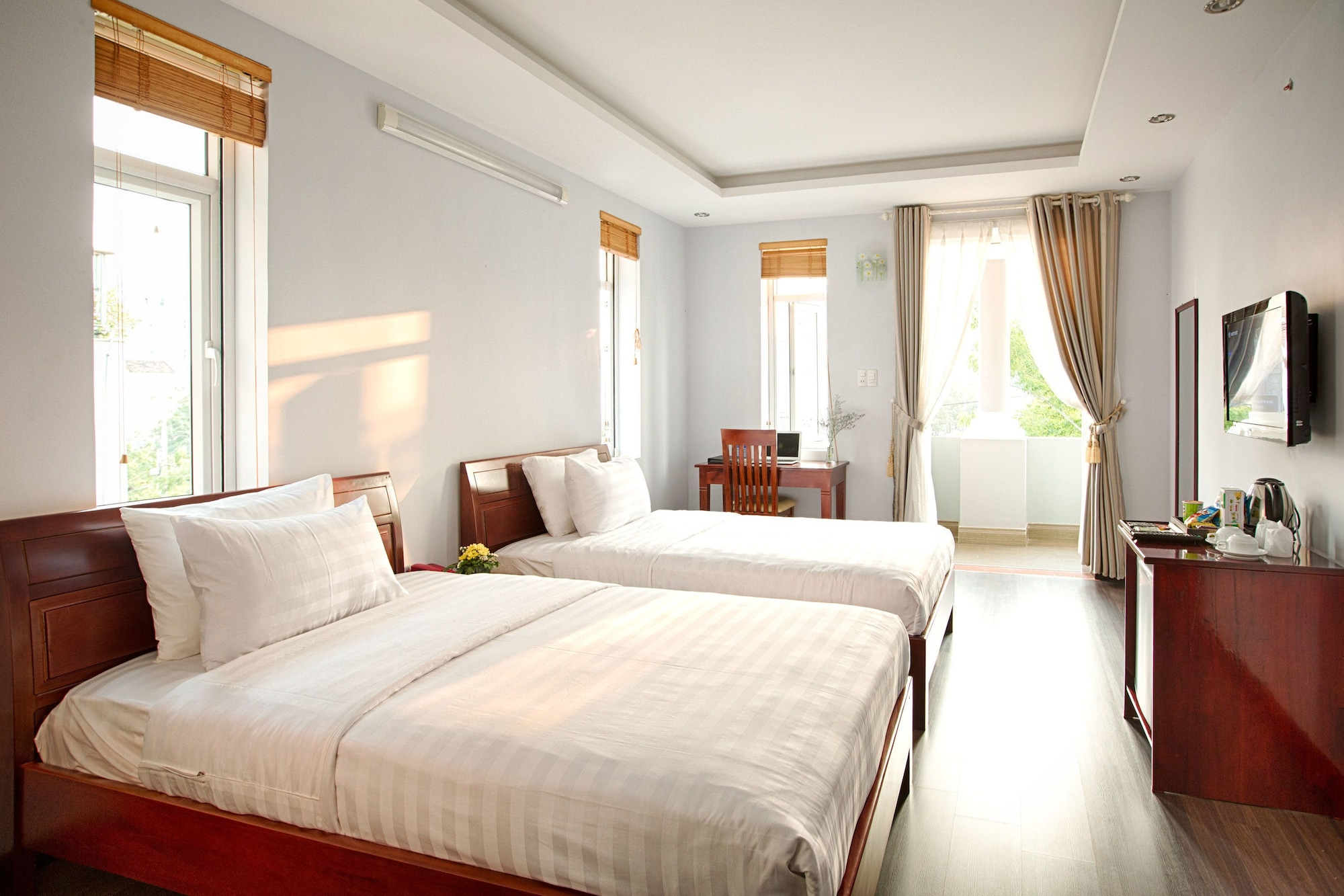 Mai Boutique Hotel, Sơn Trà