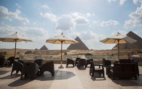 Hayat Pyramids View Hotel, Unorganized in Al Jizah