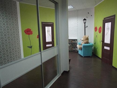 Like Hostel Obninsk, Borovskiy rayon