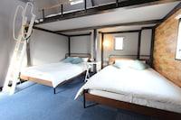 HOTEL BASE NARA - HOSTEL