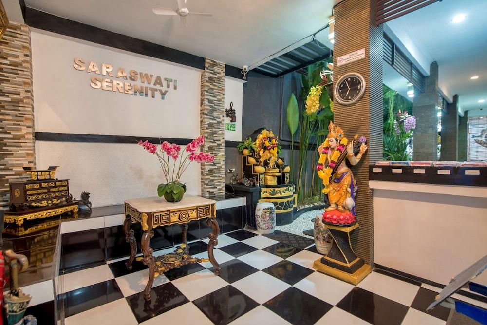 Saraswati Serenity