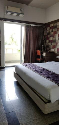 Hotel Samrat, Diu