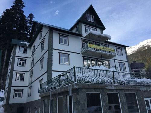 Gorskiy Dom Hotel, Karachayevskiy rayon