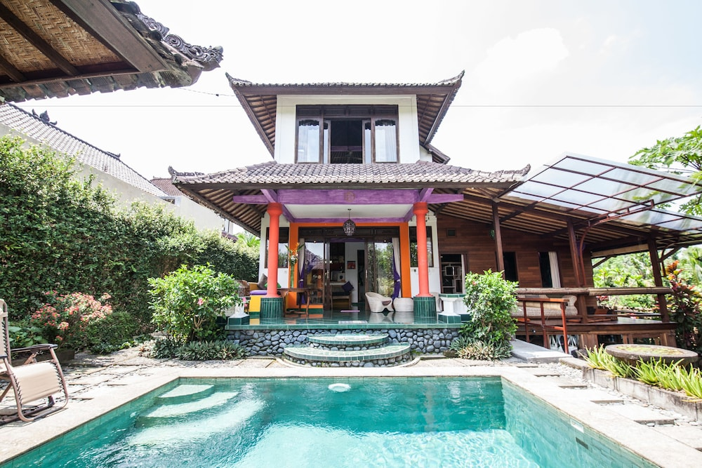 Villa Cinta Ubud