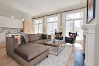 Premier Suite, 3 Bedrooms