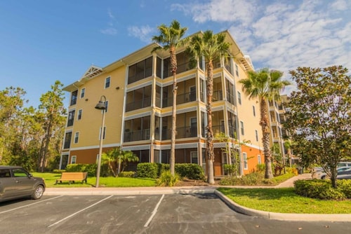 Caribe Cove Resort by Wyndham Vacation Rentals image 5
