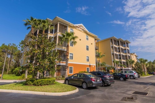 Caribe Cove Resort by Wyndham Vacation Rentals image 49
