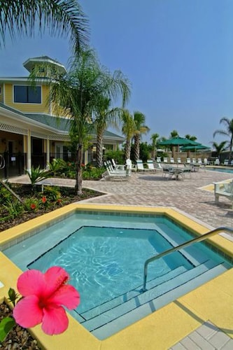 Caribe Cove Resort by Wyndham Vacation Rentals image 39
