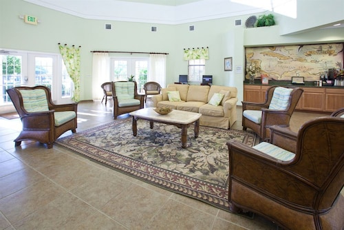 Caribe Cove Resort by Wyndham Vacation Rentals image 3