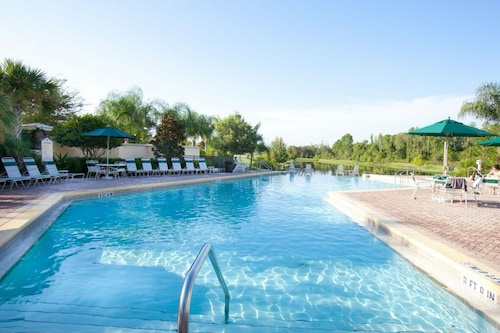 Caribe Cove Resort by Wyndham Vacation Rentals image 37