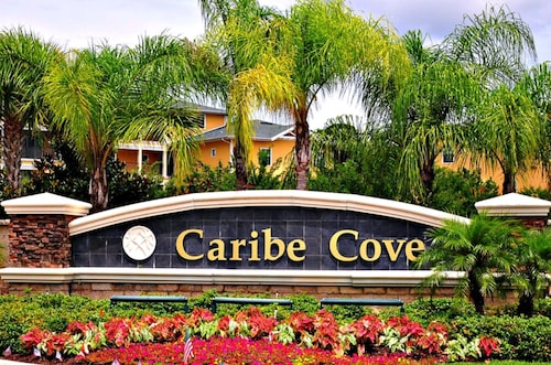 Caribe Cove Resort by Wyndham Vacation Rentals image 53